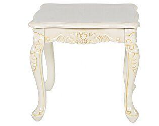 Столик журнальный МИК Мебель Стол кофейный 20920 n001314, цвет Бежевый, длина 60 см., ширина 60 см.