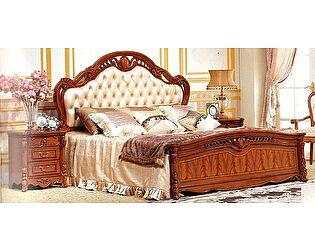 Купить кровать МИК Мебель Виолетта OYF 8929 MK-2901-BR