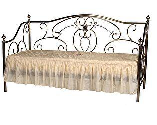 Купить кровать МИК Мебель 9910 MK-2217-AB