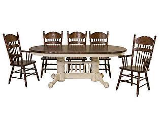 Стол МИК Мебель HNDT   4296 SWC n011965, MK 1104 HG