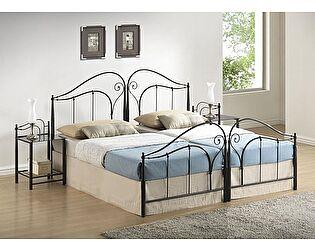 Комплект кроватей Дуэт 8033 H n002369 (180х200), MK 2123 BM
