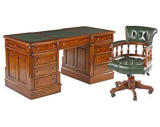 Купить стол МИК Мебель MJ 489 MK-2438-NM