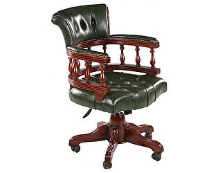Купить кресло МИК Мебель CHO-001 MK-2404-AN офисное