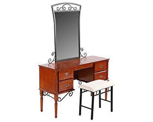 Купить стол МИК Мебель 1104 АМ DT MK-2119-RO