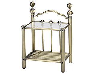 Купить тумбу МИК Мебель A4163 MK-2219-AB