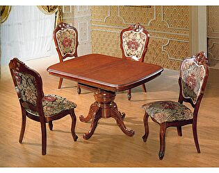 Стол МИК Мебель D2013 n002907, MK 1311 HG