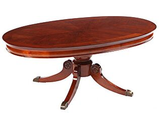 Столик журнальный МИК Мебель 593 30 n0001118, MK 1603 MC