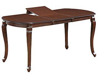 Стол МИК Мебель Geneva GN T3EX n004739 GN T3EX Geneva, Espresso, MK 1239 ES