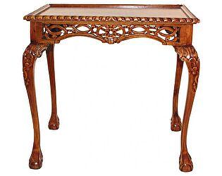 Купить стол МИК Мебель MK CNSL01 MK-2463-NM