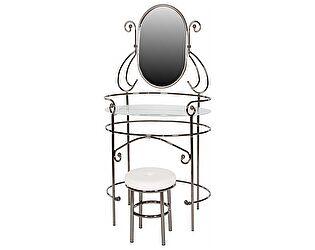 Столик туалетный 9909 n002603, MK 2218 BN