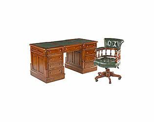 Письменные столы МИК Мебель