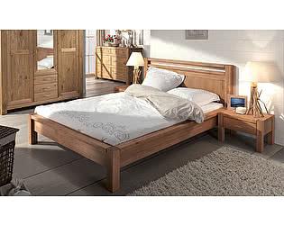 Кровать ММЦ Фьорд (160)