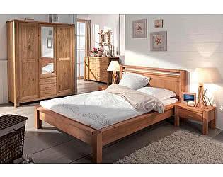 Спальня ММЦ Фьорд, комплетация 1