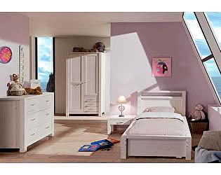 Спальня ММЦ Фьорд, комплетация 2