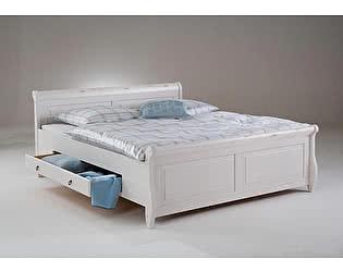 Кровать ММЦ Мальта-160 с ящиком