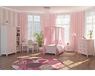 Набор мебели для детской ММЦ Сиело, комплектация 2