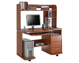 Стол компьютерный НСС 11 с надстройкой