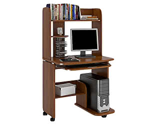Стол компьютерный НСС 13 с надстройкой