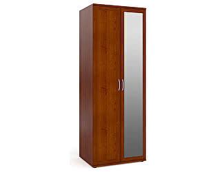 Купить шкаф Мебельный Двор ШК-2 и белья с зеркалом (одно зеркало)