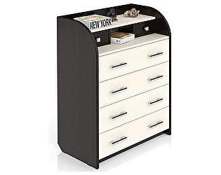 Купить комод Мебельный Двор С-МД-К6 (Шесть)