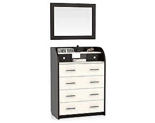 Купить  Мебельный Двор С-МД-К6 (Шесть) + С-МД-Зеркало