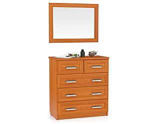 Купить комод Мебельный Двор С-МД-К7 (Семь) + С-МД-Зеркало