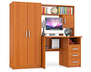 Купить стол Мебельный Двор С-МД-СК9+Шкаф С-МД-СК9Ш