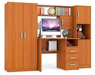 Купить стол Мебельный Двор С-МД-СК9+Пенал С-МД-СК9П+Шкаф С-МД-СК9Ш
