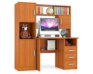 Стол компьютерный Мебельный двор С-МД-СК9+Пенал С-МД-СК9П