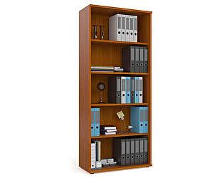 Купить шкаф Мебельный Двор С-МД-2-01 шкаф для книг открытый