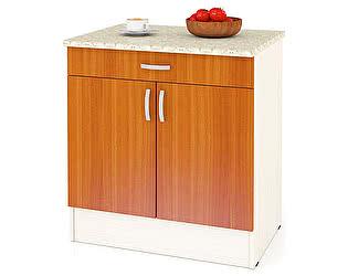 Купить стол Мебельный Двор Мери ШН1Я800 с 1 ящиком 80 см