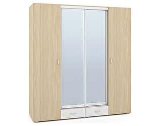 Шкаф Mobi Линда 312 4-х дверный