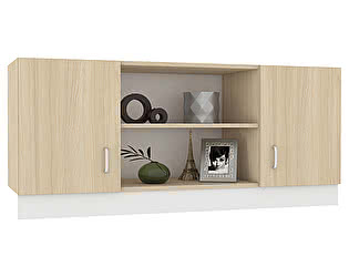 Купить шкаф Mobi Линда 313 140 навесной 1400