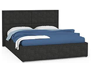 Купить кровать Mobi Прага интерьерная