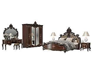 Спальня Шейх  № 1 СШ-05+СШ-06+СШ-07+СШ-01+СШ-04+СШ-03+СШ-04