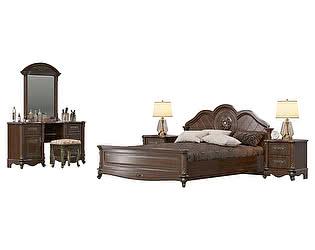 Спальня Мэри-Мебель Да Винчи 04 СД-03 + СД-08 + СД-03 + СД-04 + СД-06 + СД-07