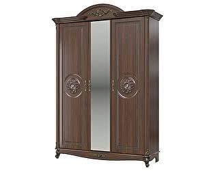Купить шкаф Мэри-Мебель Да Винчи СД-09 3-х дверный
