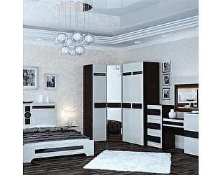 Спальня Мэри-Мебель Престиж 01 СП-08+СП-06+СП-08+СП-01+СП-05+СП-02+СП-09+СП-10+СП-12СП+СП-11