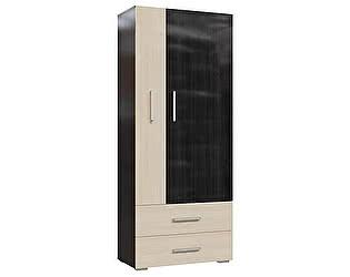 Купить шкаф Мэри-Мебель Капучино,  с барной секцией