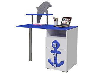 Купить стол Мэри-Мебель Парус П-2