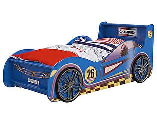 Кровать Мэри-Мебель Формула 2 Машина