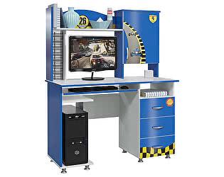 Компьютерный стол Мэри-Мебель Формула 2