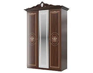 Купить шкаф Мэри-Мебель Грация СГ-01 3-х дверный