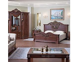 Спальня Юг-Мебель Габриэлла 4