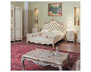 Спальня Юг-Мебель Мона Лиза 4МИ