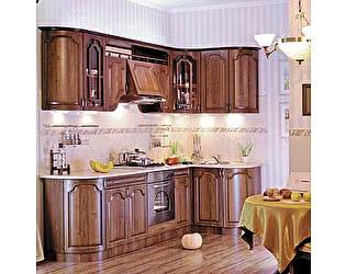 Кухня Юг-мебель Ада угловая 2,73х1,33, правый угол