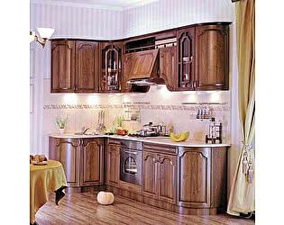 Купить кухню Юг-Мебель Ада угловая 2,73х1,33, левый угол
