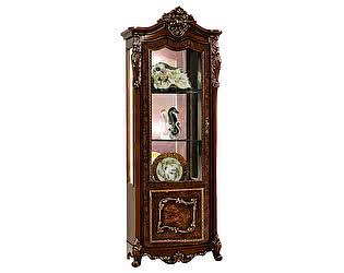 Купить шкаф Юг-Мебель Джоконда Люкс (левая) одностворчатая