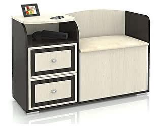 Купить диван Гранд Кволити Домовой 2-40 с тумбой