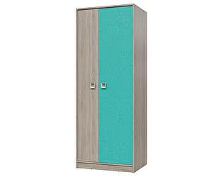 Купить шкаф Гранд Кволити Сити 6-9411, универсальная сборка